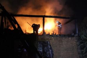 Incendiu Zalan august 2015 - 1