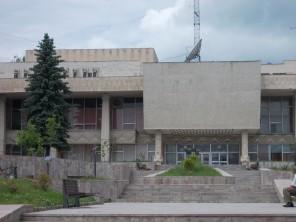 Casa de Cultura Sfantu Gheorghe 2014