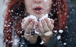 informare meteo, ninsoare