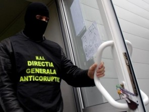 Anticoruptie DGA