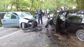 Accident valcele mai 2016