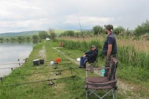 Jandarmi pescuit mai 2016 - 1