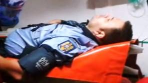 politist-lovit