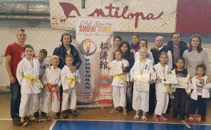 show-time-karate