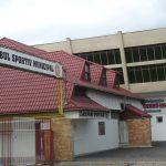 CSM Clubul Sportiv Sfantu Gheorghe noiembrie 2013 - 2