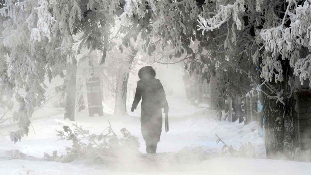 ger frig iarna