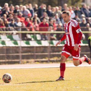 Hadnagy Attila Sepsi OSK fotbal