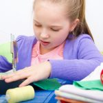 RGT creativ copii