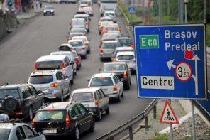 dn1 masini blocaj comarnic trafic