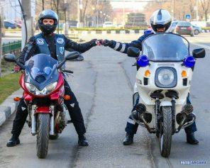 politie moto