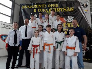 CSM Judo 1