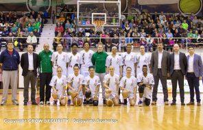 Echipa Sepsi Sic martie 2017 - 1