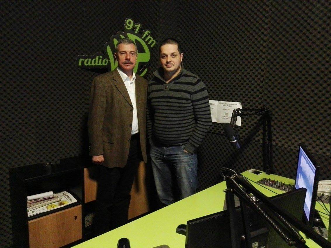 AUDIO. Interviu cu preşedintele CJ Covasna, Tamás Sándor
