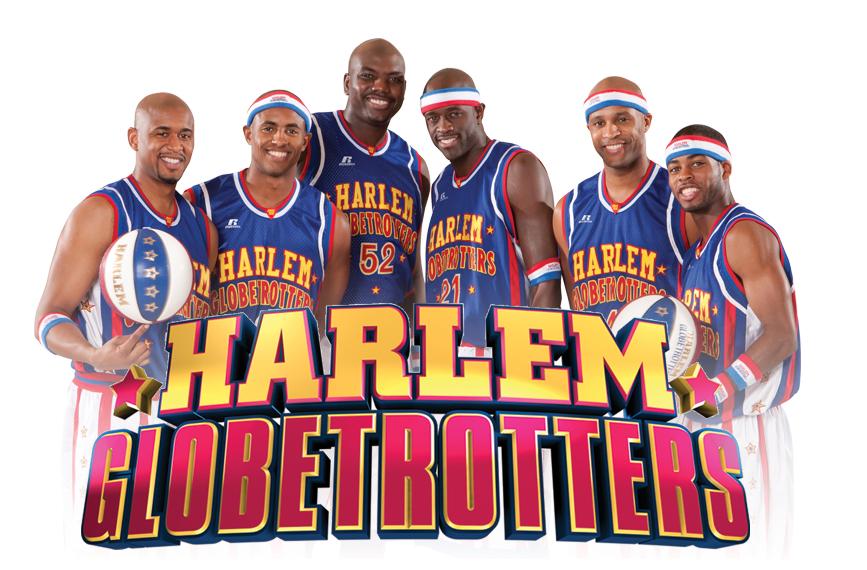The Original Harlem Globetrotters în spectacol la Sfântu Gheorghe!