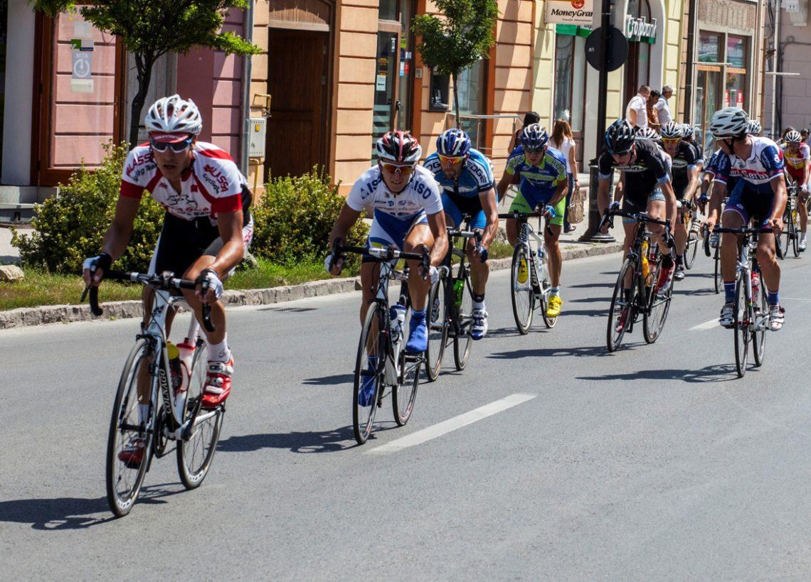 Turul Ciclist al Ținutului Secuiesc pornește în premieră de la Sfântu Gheorghe. Program şi traseu