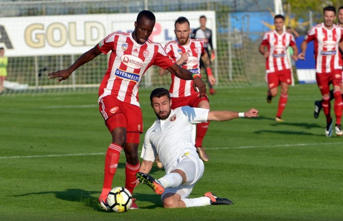 Sepsi OSK pierde meciul cu FC Voluntari